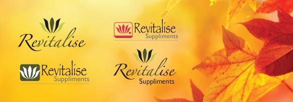 Revitalise-logo-ideas