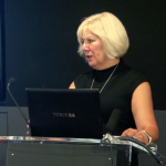 Filming and editing Cruse Bereavement Care – 40th Anniversary